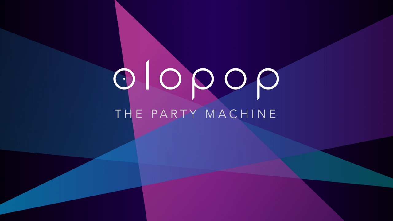 Hi, and welcome on Olopop's blog